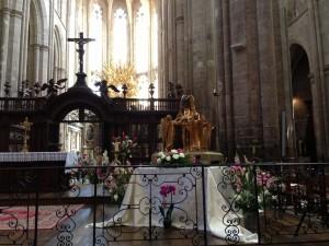 Basilica Saint Maximin 2