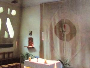 Oratoire Hotellerie Sainte Baume