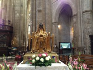 Relic Saint Marie Magdalene