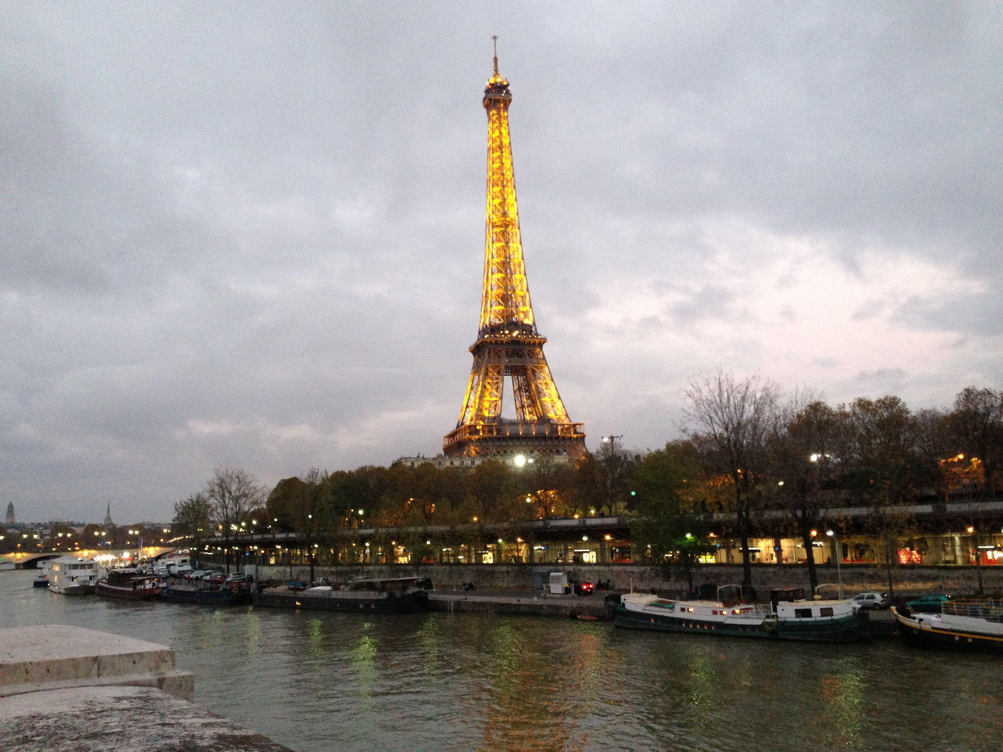 #BE990D Christmas Lights And Scenes In Paris 6073 decoration de noel tour eiffel 3264x2448 px @ aertt.com