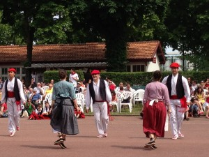 basque danse 3