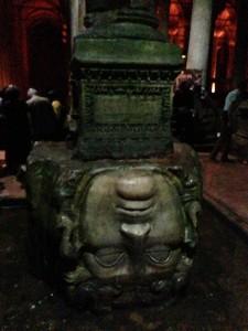 Cistern Medusa
