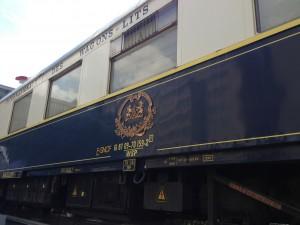 Orient Express Car