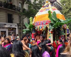 Fete de Ganesh 2014 2