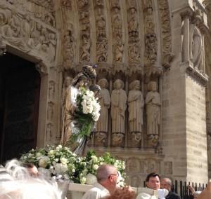 Notre Dame Assumption 2014
