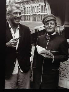 Seine Truman Capote