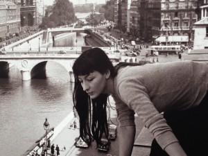 Seine portraits Juliette Greco