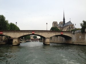 Bridge Notre Dame