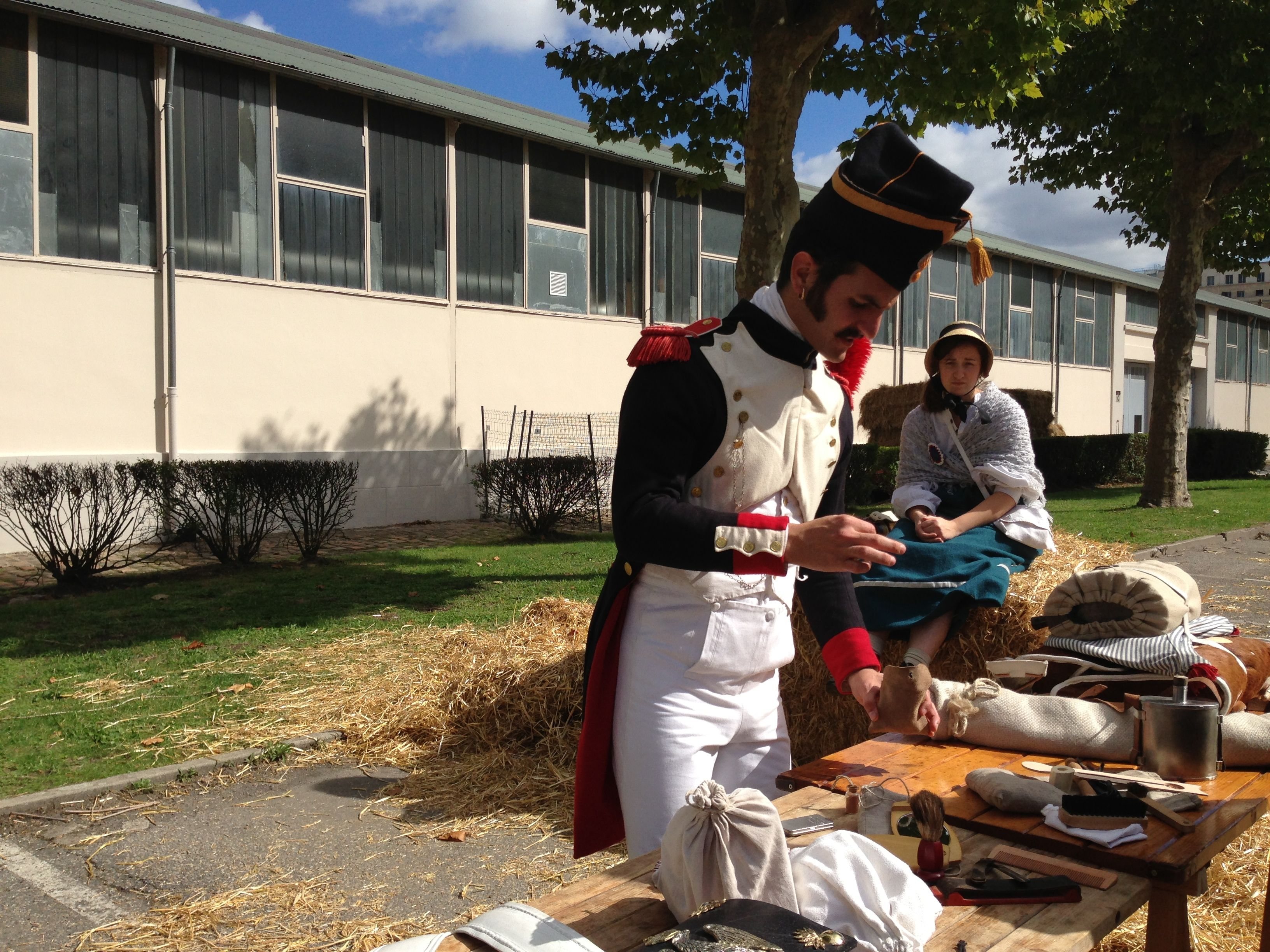 201 Cole Militaire Napol 233 On Bonaparte S Student Days