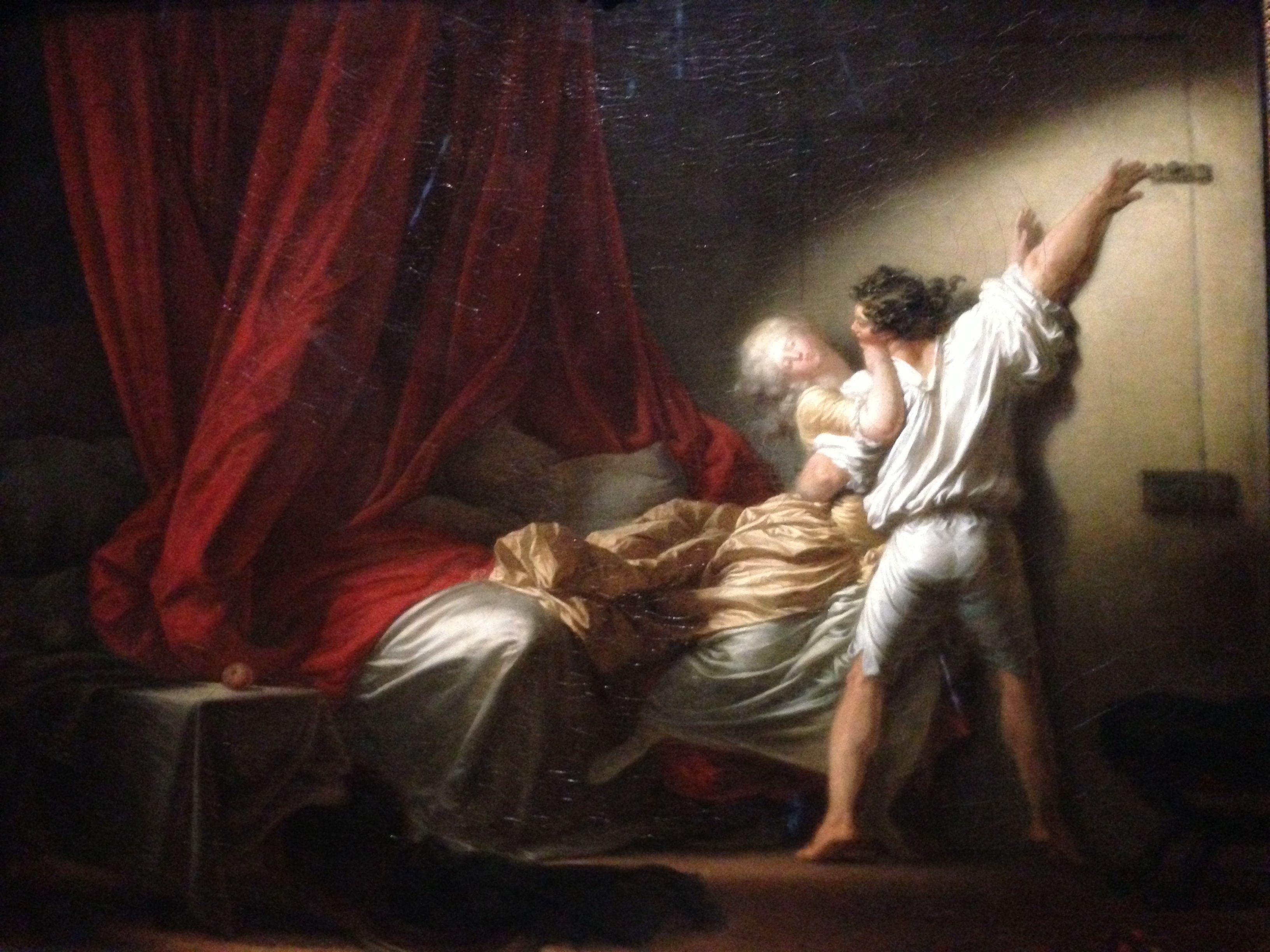 Delicieux ... Fragonard 5